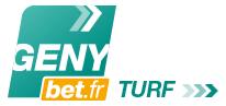 Logo de Genybet