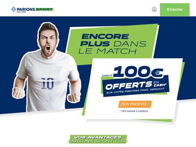 Site Parions Sport